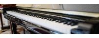Pianoforti Verticali