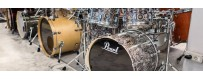 Batterie e percussioni: strumenti musicali online   Massa Carrara