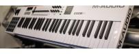 Master Keyboard Controller Midi/Usb