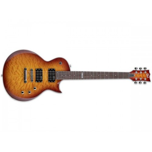 ESP LTD EC-256 Cherry Sunburst