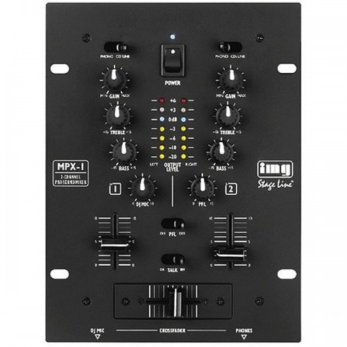 IMG Stage Line MPX-1BK