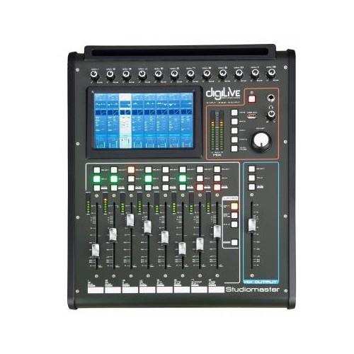 Studiomaster Digilive 16