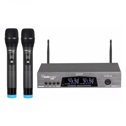 Audio Design PA-MU 30