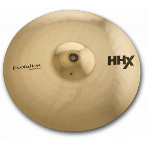 SABIAN HHX EVOLUTION CRASH 16''