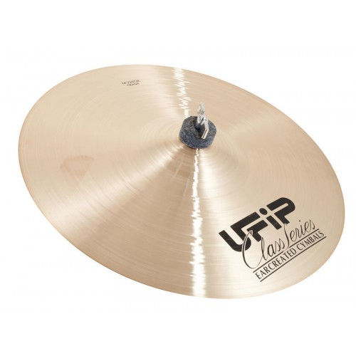 "UFIP Class Series 16"" MEDIUM CRASH"