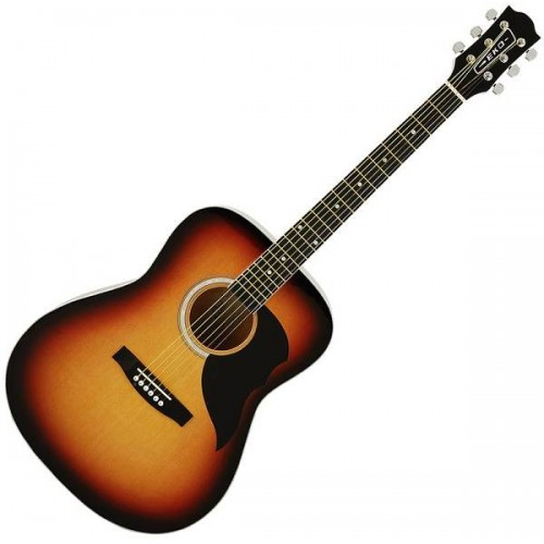 EKO Ranger 6 Three Tone SUNBURST