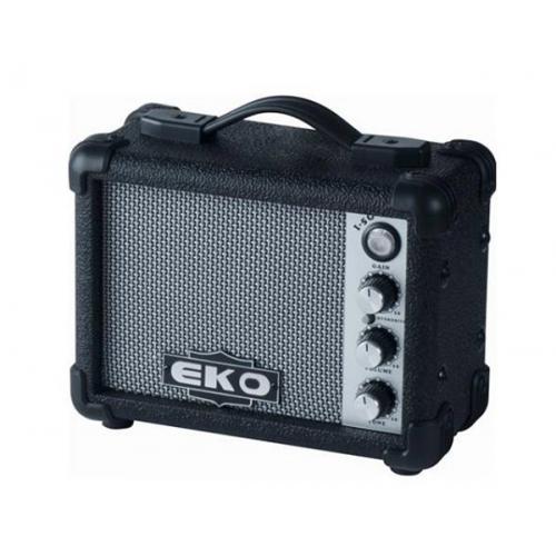 Eko I-5G BK