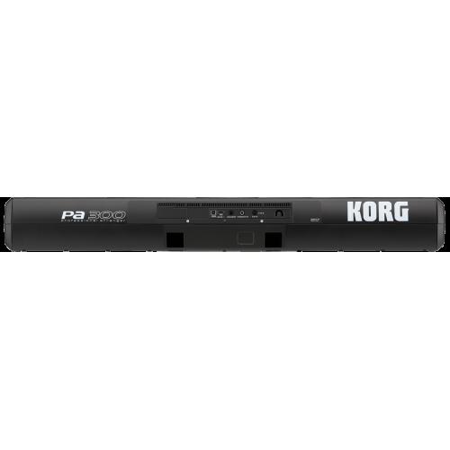 Korg PA300