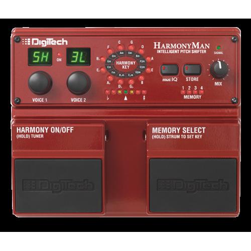 Digitech Harmony Man