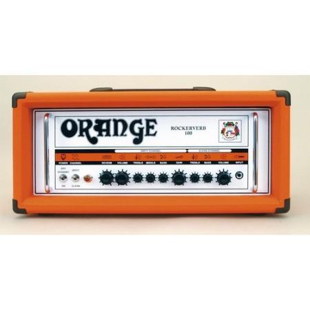 Orange Rockverb 100