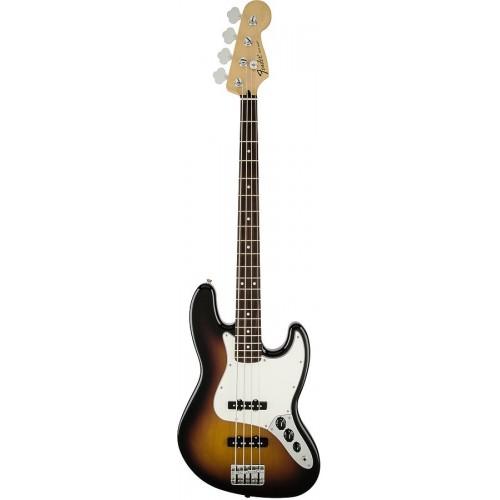 Fender Standard Jazz Bass Rosewood Neck