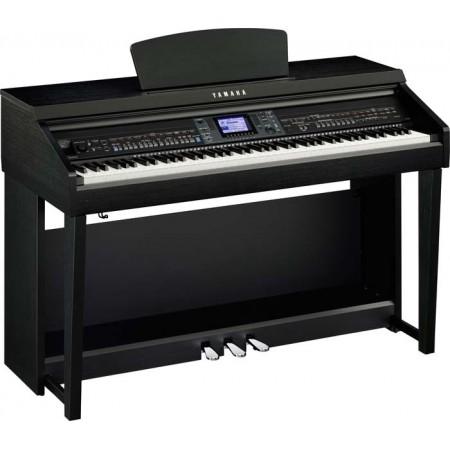 Yamaha CVP-601 Black