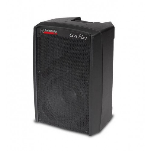 Audio Design Live Plus 10