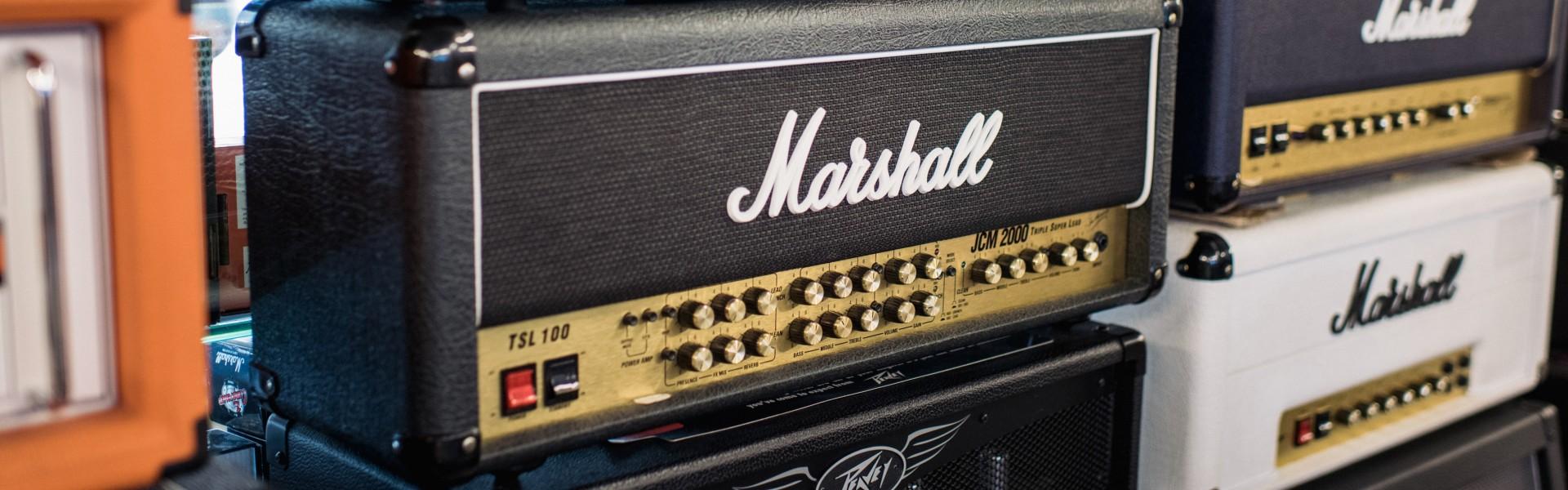 Amplificatori per Chitarra