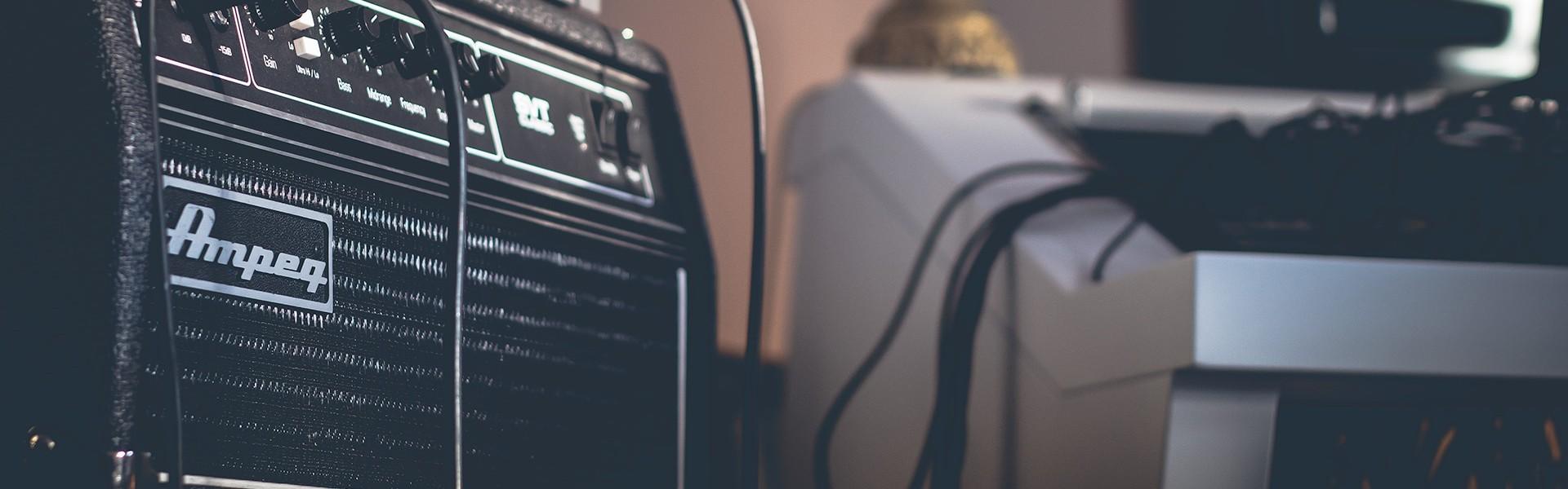 Amplificatori per Basso