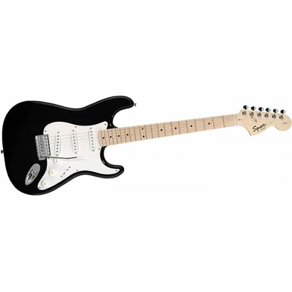 Squier Affinity Series Stratocaster MN BK