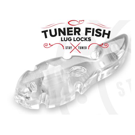 Ahead Tuner Fish Lug Locks