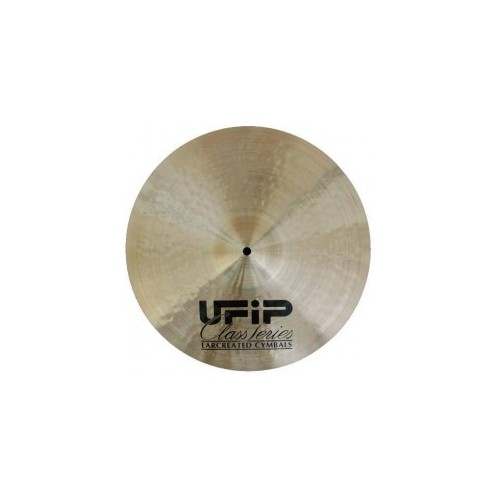 UFIP CLASS SERIES HI HAT 10'' MEDIUM