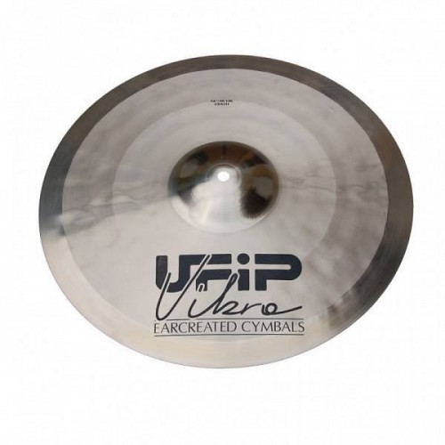 "UFIP Vibra Series 18"" CRASH"