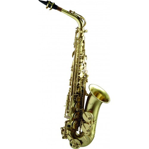 Cigalini Sax Alto Serie Smart