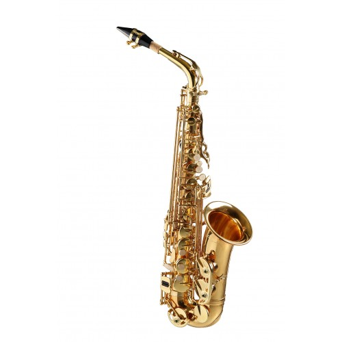 Cigalini AS-STP Sax contralto STUDIO