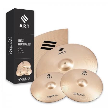 Istanbul ART Kit
