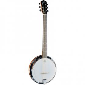 Eko Guitar Banjo