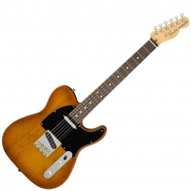 FENDER AMERICAN PERFORMER TELECASTER ROSEWOOD HONEY BURST