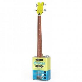 Bohemian Surf Wax Bass 2SC