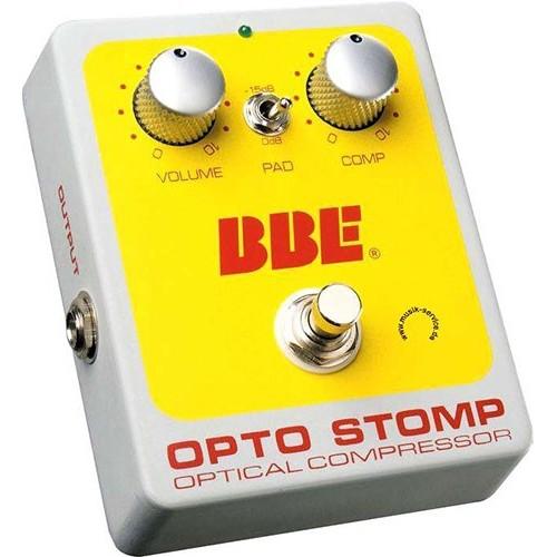 BBE Opto Stomp