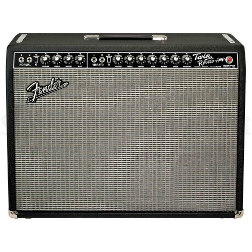 "FENDER ""65 TWIN REVERB"