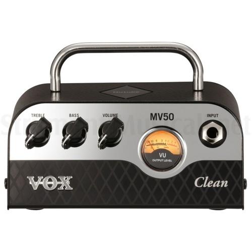 VOX MV50-CLEAN
