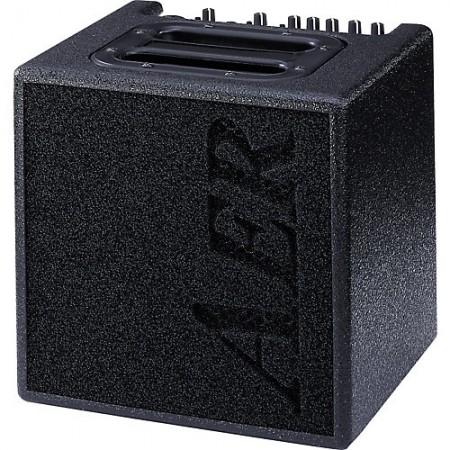 AER Alpha Black
