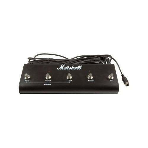 Marshall 10021 JCM2000-TSL Pedal Footswitch