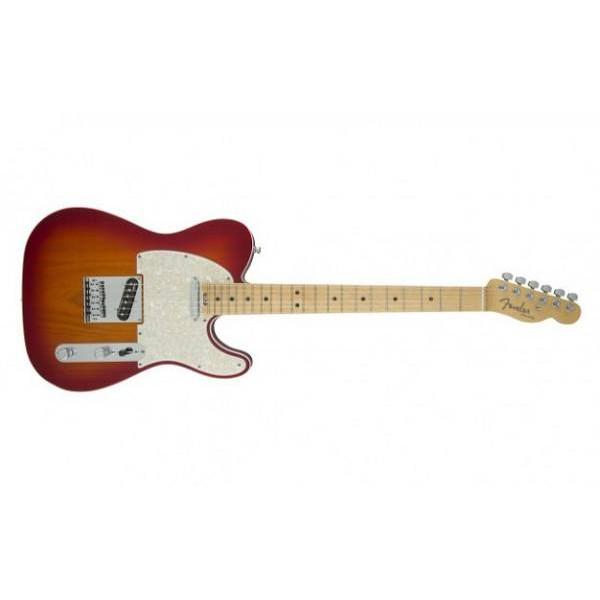 Fender American Elite Telecaster RW ACB